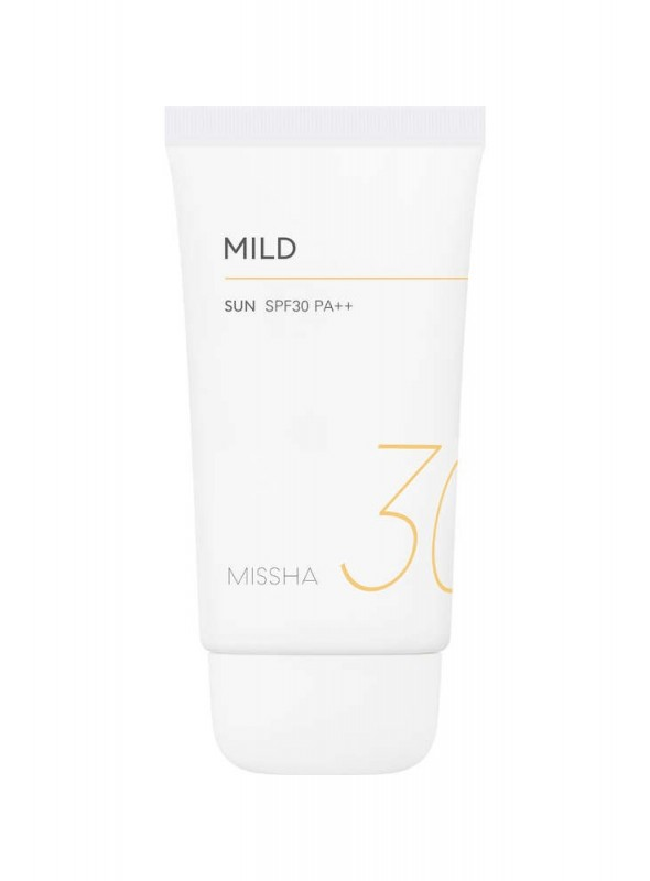 ALL AROUND SAFE BLOCK MILD SUN SPF30+ PA++++