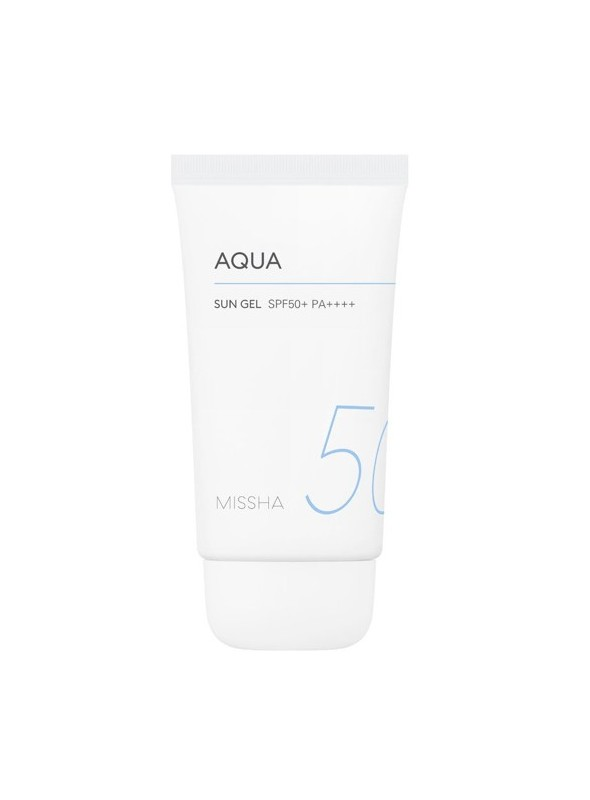 ALL AROUND SAFE BLOCK AQUA SUN GEL SPF50+ PA++++