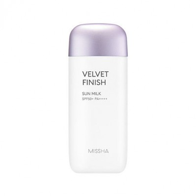 All Around Safe Block Velvet Finish Sun Milk SPF50+/PA++++