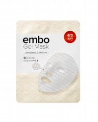EMBO GEL MASK SHINING BOMB