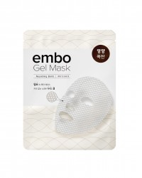 EMBO GEL MASK NOURISHING BOMB