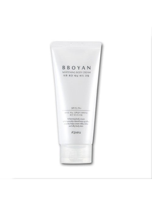 BBOYAN WHITENING BODY CREAM