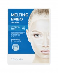Melting Embo Gel Mask (Waterful-Bomb)