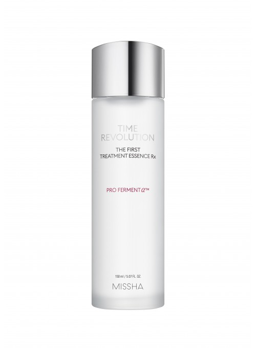 Time Revolution The First Treatment Essence RX (Intensive Moist)