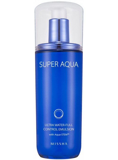 ULTRA WATER-FULL CONTROL EMULSION 130ML