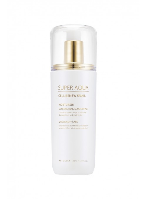 CELL RENEW SNAIL ESSENTIAL MOISTURIZER 130ML