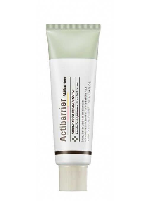 ACTIBARRIER STRONG MOIST CREAM - SENSITIVE