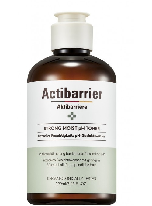 Actibarrier Strong Moist PH Toner