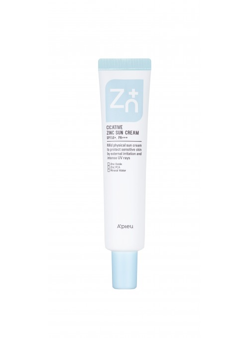 Cicative Zinc Sun Cream