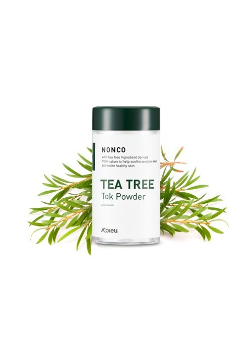 NONCO TEA TREE TOK POWDER