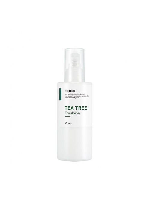 NONCO TEA TREE EMULSION