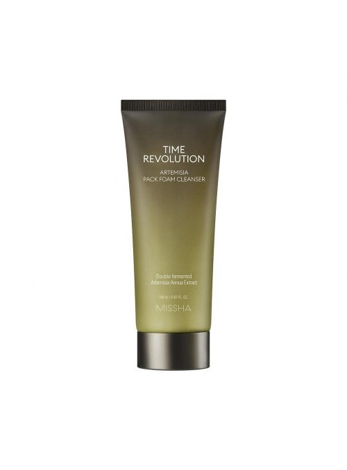 TIME REVOLUTION ARTEMISIA PACK FOAM CLEANSER