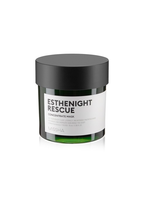 ESTHENIGHT RESCUE CONCENTRATE MASK