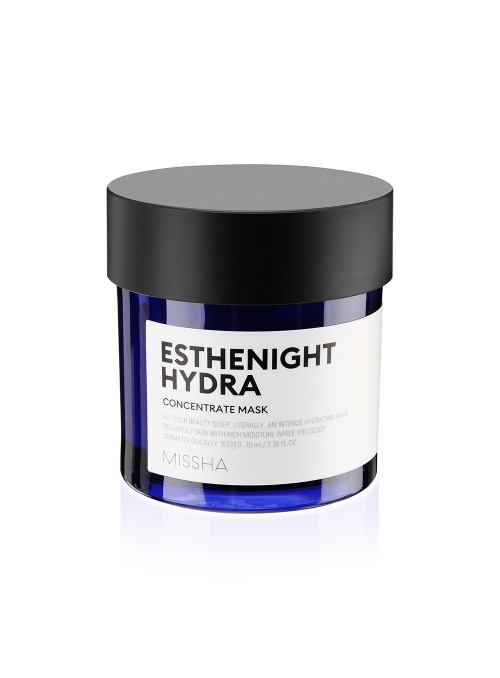 ESTHENIGHT HYDRA CONCENTRATE MASK