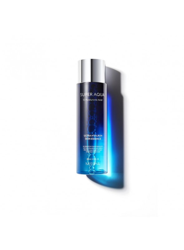 SUPER AQUA ULTRA HYALRON SKIN ESSENCE