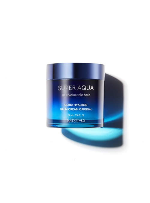 SUPER AQUA ULTRA HYALRON BALM CREAM ORIGINAL