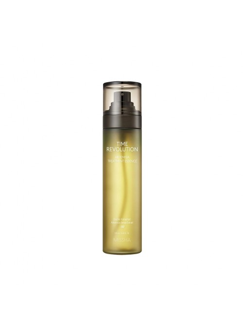 TIME REVOLUTION ARTEMISIA TREATMENT ESSENCE MIST TYPE
