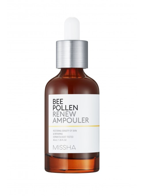 Bee Pollen Renew Ampouler 40ml