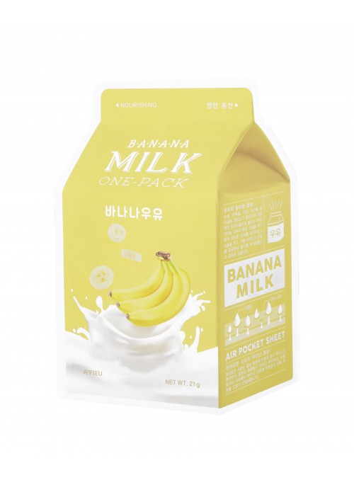 BANANA MILK ONE PACK