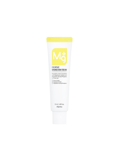 Cicative Magnesium Cream 55ml