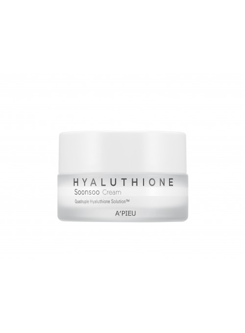 Hyaluthione Soonsoo Cream