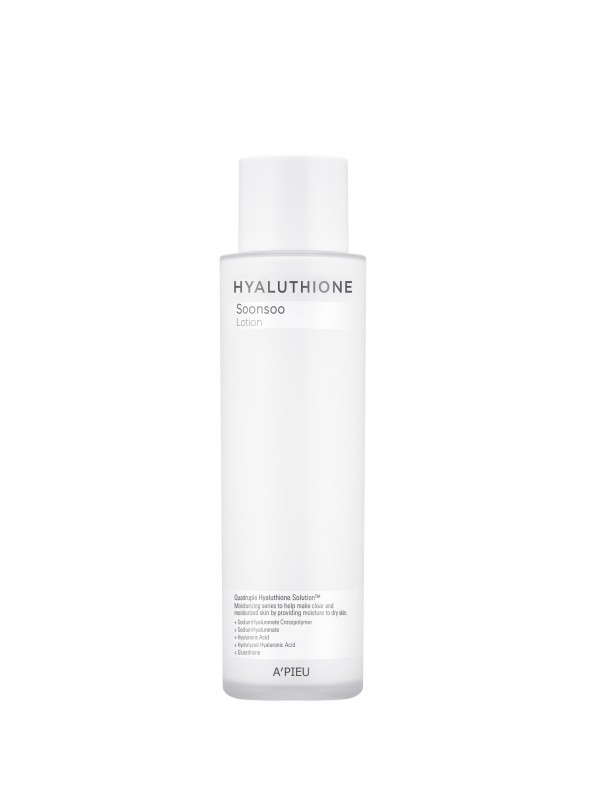 Hyaluthione Soonsoo Emulsion 170ml