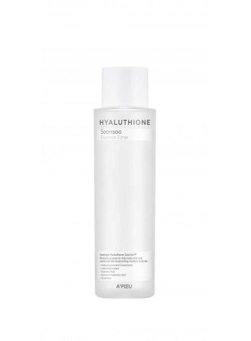 HYALUTHIONE SOONSOO ESSENCE TONER