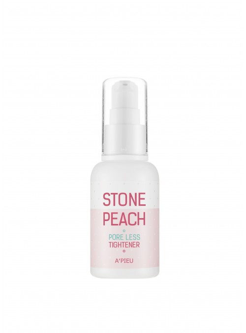A'PIEU STONE PEACH PORE LESS TIGHTENER