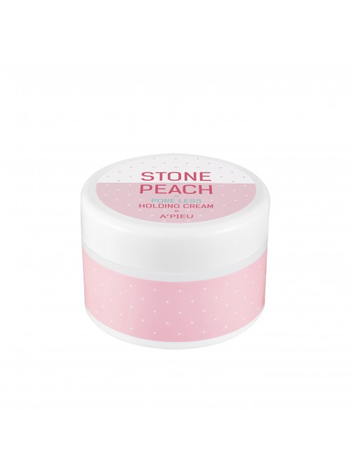STONE PEACH PORE LESS HOLDING CREAM