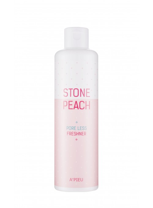 STONE PEACH PORE LESS FRESHNER