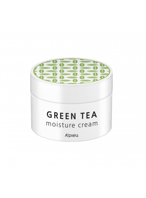 GREEN TEA SEED MOISTURE CREAM