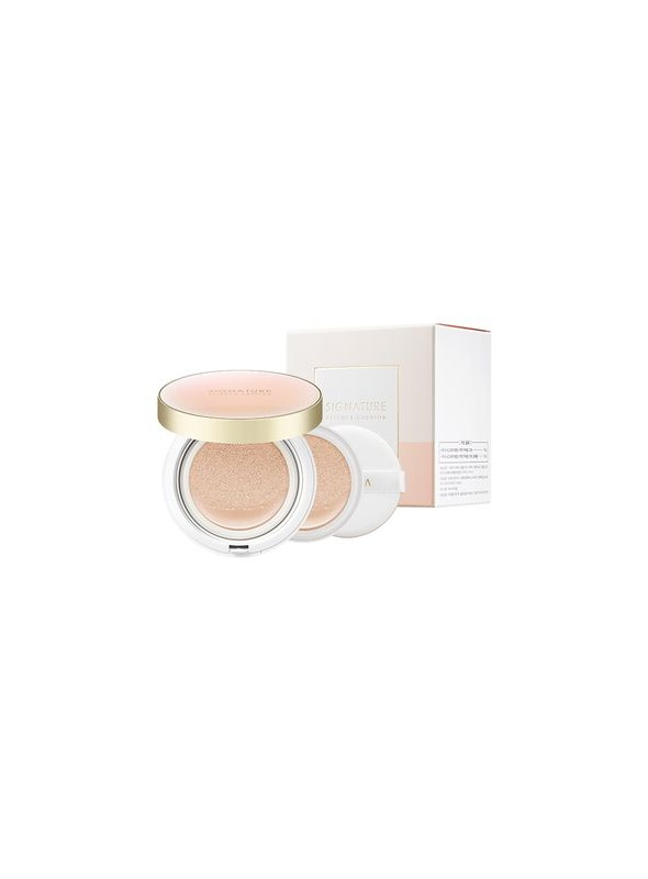 SIGNATURE ESSENCE CUSHION COVERING SPECIAL PACKAGE