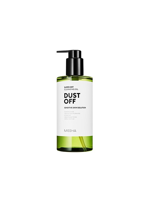 SUPER OFF CLEANSING OIL DUST OFF