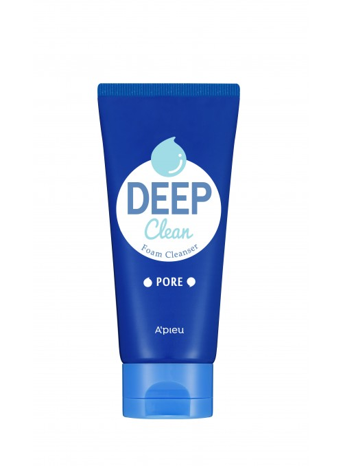 DEEP CLEAN FOAM CLEANSER (PORE)