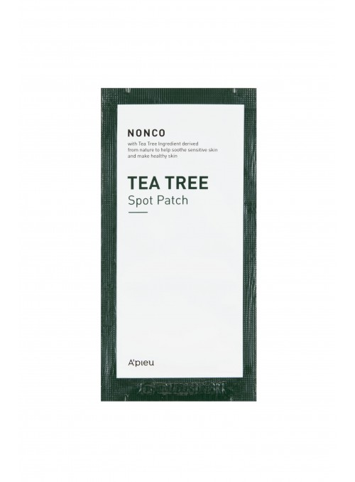 NONCO TEA TREE SPOT PATCH SET