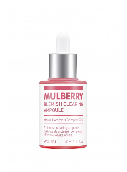 MULBERRY BLEMISH CLEARING AMPOULE