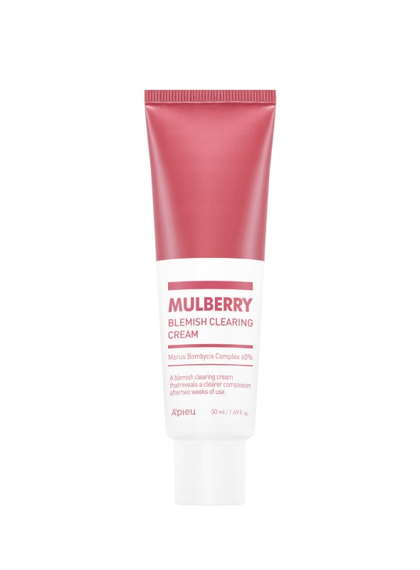 MULBERRY BLEMISH CLEARING CREAM