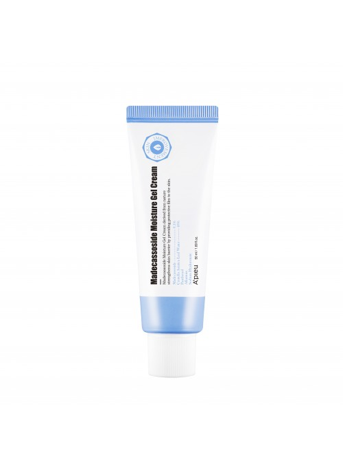 MADECASSOSIDE MOISTURE GEL CREAM