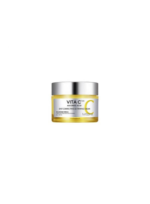 VITA C PLUS SPOT CORRECTING & FIRMING CREAM