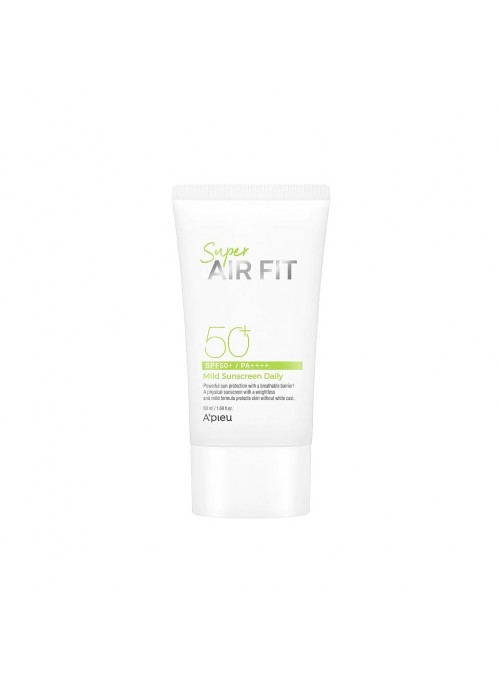 SUPER AIR FIT MILD SUNSCREEN DAILY SPF50+/PA++++
