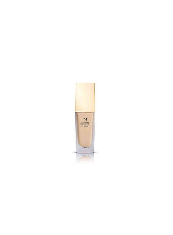 MISSHA M RADIANCE FOUNDATION SPF20 PA++ 35ml