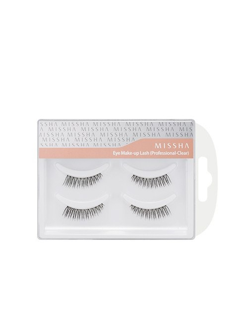 EYE MAKE-UP LASH PROFESSIONAL-CLEAR (BABY CAT)