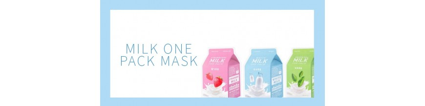 Milk One Pack Mask