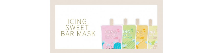 Icing Sweet Bar Mask