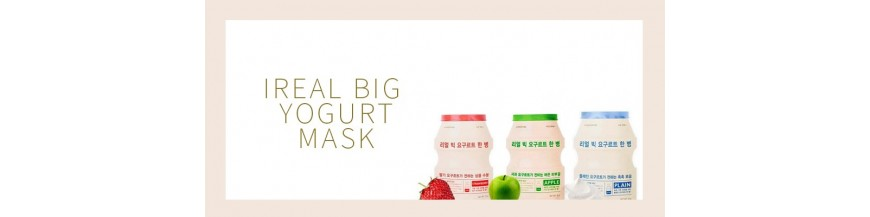 Real Big Yogurt Mask